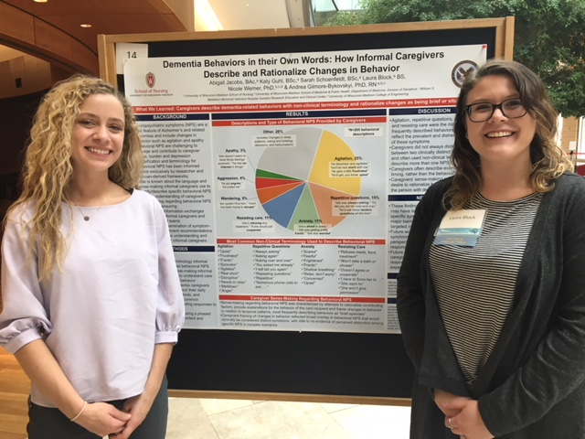 Alzheimer's Disease and Related Disorders Research Day